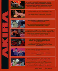 Akira Explanation 5 - Lo spiegone di Akira 5