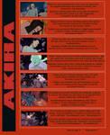 Akira Explanation 7 - Lo spiegone di Akira 7