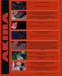 Akira Explanation 9 - Lo spiegone di Akira 9