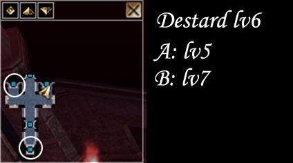 Destard level 6