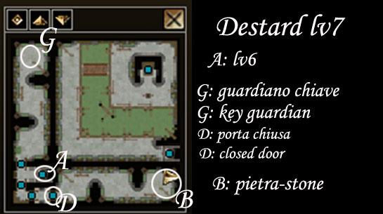 Destard level 7