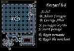 Destard level 8