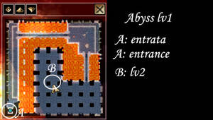 Abyss level 1
