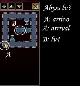 Abyss level 3