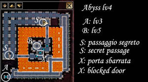 Abyss level 4