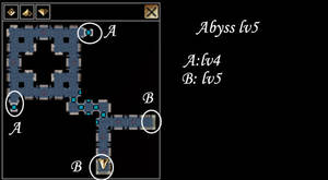 Abyss level 5