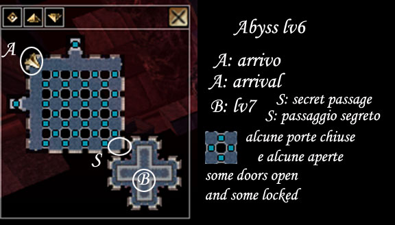 Abyss level 6