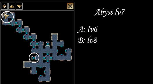 Abyss level 7