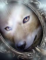 Headshot-Mirror-CanisAureus - CM by Artali-Artist