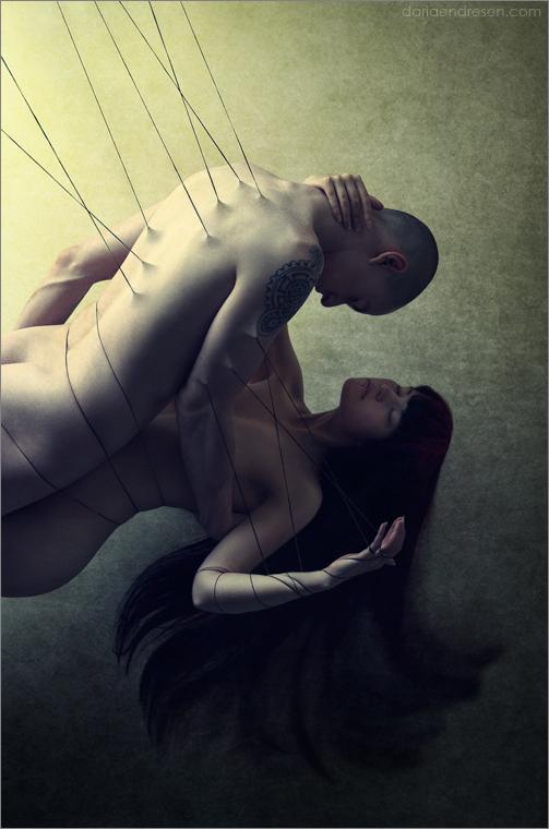 Untitled V by DariaEndresen