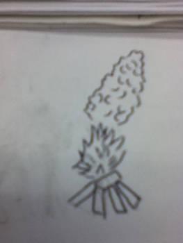 2011 FIRE! sketch