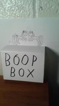 Boop Box Contest Entry