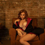Harry Potter - Hermione Cosplay 3