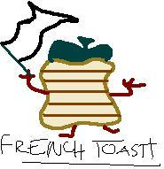 French Toast by MissBristow