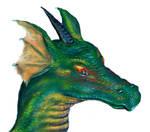 Dragon Avatar Circa 2004