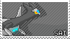 I Support Sai Eon Stamp by Kevfin