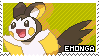 Emonga Stamp by Kevfin