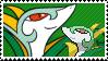 Jaroda Stamp by Kevfin