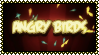 Angry Birds Stamp by Kevfin