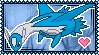 Latios Stamp by Kevfin