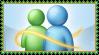 MSN Stamp
