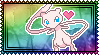 Mew Stamp by Kevfin