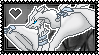 Reshiram Stamp 2 by Kevfin