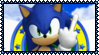 Message From Sonic Stamp by Kevfin