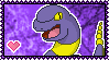 023 Ekans Stamp by Kevfin