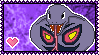 024 Arbok Stamp by Kevfin