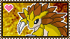 028 Sandslash Stamp by Kevfin