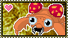 046 Paras Sprite by Kevfin