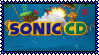 Sonic CD Stamp by Kevfin