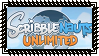 Scribblenauts Unlimited Stamp by Kevfin
