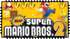 New Super Mario Bros 2 by Kevfin