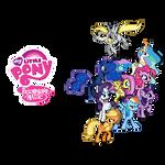 My Little Pony Sprites Ver 2
