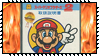 Super Mario Series Stamps : The Lost Levels by Kevfin