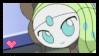 Pokemon Meloetta Stamp