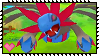 Pokemon Mystery Dungeon GTI : Hydreigon Stamp