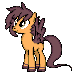 Commish : MLP S2 OC Edition : Alex by Kevfin