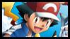 Pokemon X Y Anime - Satoshi by Kevfin