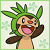 #TeamChespin Avatar by Kevfin