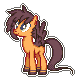 Reworks : MLP S2 OC Edition : Alex by Kevfin