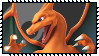 Super Smash Bros Wii U Stamp Series - Charizard by Kevfin