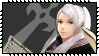 Super Smash Bros Wii U Stamp Series : Robin (F) by Kevfin