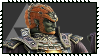 Super Smash Bros Wii U Stamp Series - Ganondorf by Kevfin