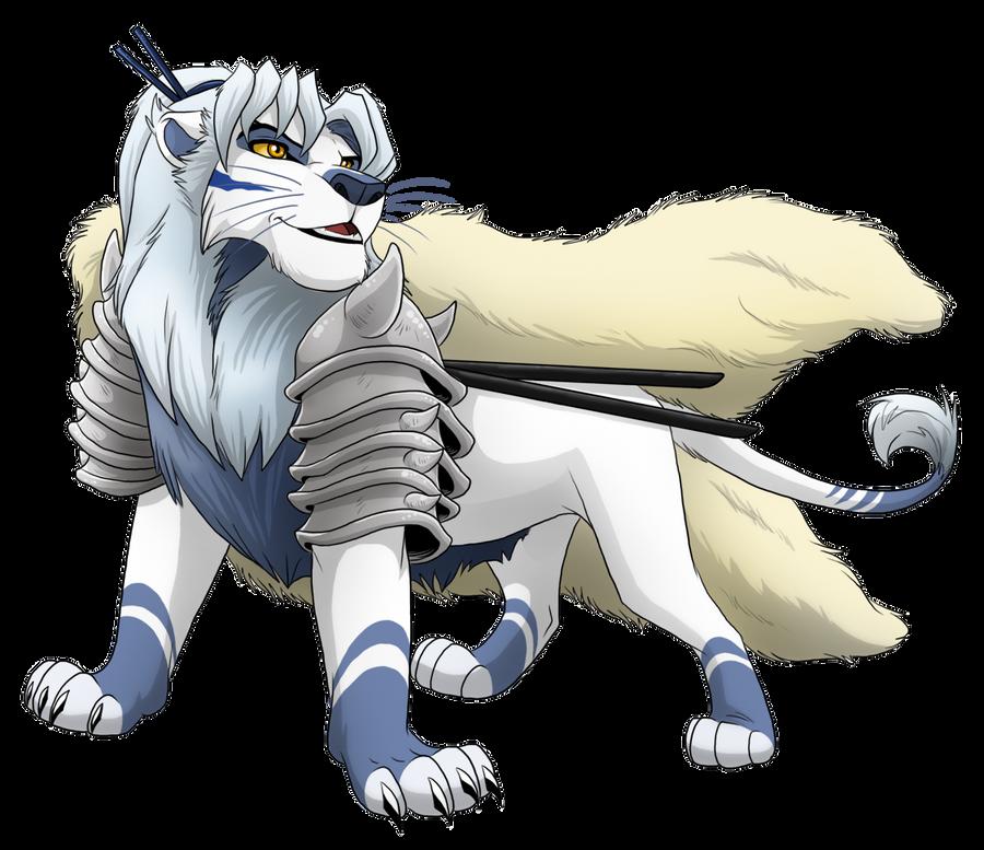 Puppy Inuyasha: Pridelands Inu No Taisho By Nightrizer On DeviantArt