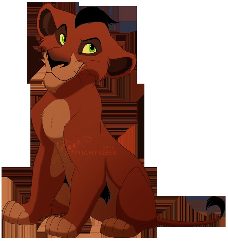 Taka Cub by Nightrizer