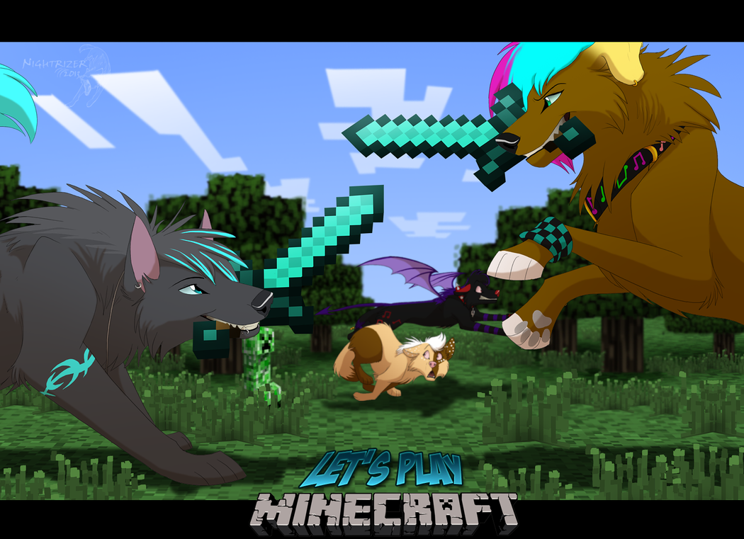 real minecraft games free to play