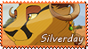 Silverday Stamp by Nightrizer